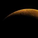The Moon,                                Łukasz Łukasiewicz