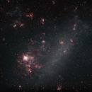 Large Magellanic Cloud,                                Mateus