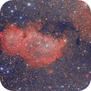 Soul Nebula,                                Ross Salinger