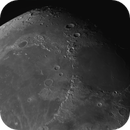 Moon 2-02-21 Northern shot,                                Pete Bouras