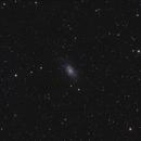 NGC2403 LRhaGB,                                PVO