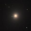 M87 and Relativistic Jet,                                lefty7283