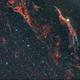 Nebulosa Velo - Ngc 6992 , 6960,                                Alessandro Curci
