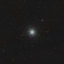 M3 - Globular Cluster,                                apothegary