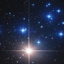 Pleyades And Venus,                                gnotisauton84