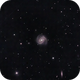 Messier 100,                                simon harding