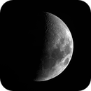 The Moon 31/03/2020,                                Miguel Noppe