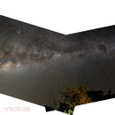 Milky Way from 22ºS, from Galaxy Center to Carina,                                Gabriel R. Santos (grsotnas)