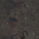 The Snake Nebula Complex - B72 (Ophiucus),                                Giorgio Ferrari