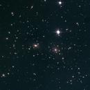 NGC 4889,                                Matthew Terrell