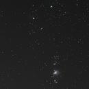 Orion,                                Severin Stadler