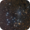 The Sailboat Cluster (NGC225),                                sky-watcher (johny)