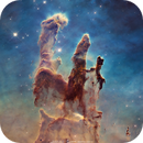 Pillars of Creation,                                Adam Jesionkiewicz