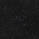 Messier 39,                                Damien Cannane