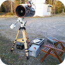 Best telescope money can NOT buy ;),                                Станция Албирео