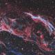 NGC 6960 HOO process,                                LAMAGAT Frederic