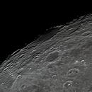 Corn Moon in two revisions. Make sure to check them both!,                                Przemysław Majewski & teleskopy.pl