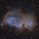 IC1848 LHSO,                                John Massey