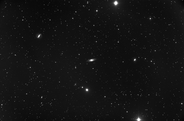 NGC 4274,                                Robson Hahn