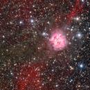 IC 5146,                                Péter Feltóti
