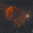 Sh2-248 ou IC 443,                                João Gabriel Fonseca Porto