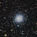 M92 Globular Cluster,                                hbastro