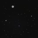 Owl Nebula & Surfboard Galaxy,                                AstroVan