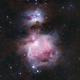 Canon EOS Ra First Light - Orion,                                Nico Carver