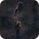 Elephant Trunk Nebula,                                apothegary