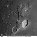 Vallée de Schröter Hérodote Aristarque 05 04 2020 23h33 625 mm barlow 4 filtre IR 807 QHY5-III 178M 100% Luc CATHALA,                                CATHALA Luc