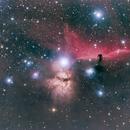 IC434 Horsehead Region,                                Peter Kohlmann