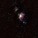 Orion 28.12.13 (SuperPixel debayer),                                Rich Bamford
