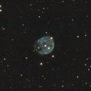 NGC 246,                                crpainter