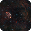 Crescent Nebula,                                Jim