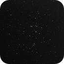 M44 - Beehive Cluster,                                Ron