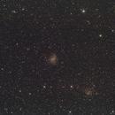 NGC 6946,                                Corrado Di Noto