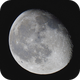Moon Singleshot!,                                Michi Scheidegger