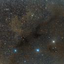 Barnard 228,                                Roberto Colombari