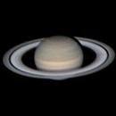 Saturn April 11, 2014,                                Steve