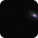 Bodes and the Cigar (M81 and M82),                                Kelvinmack