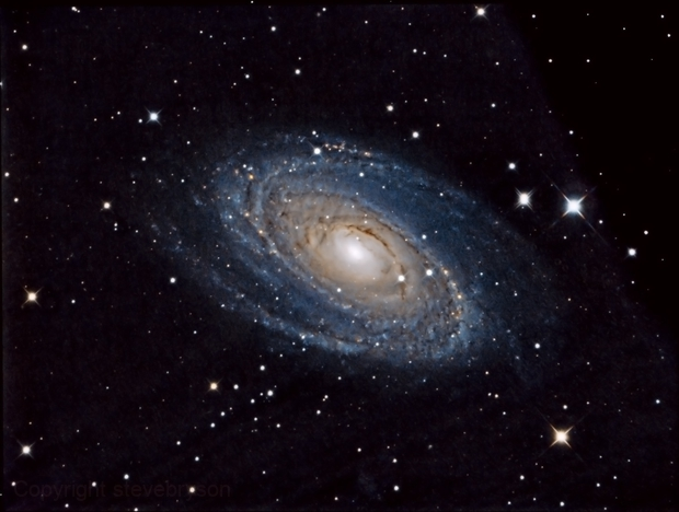 M81,                                stevebryson