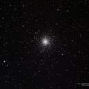 M12 - Globular Cluster in Ophiuchus,                                Peter_Kreibich