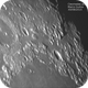Crater Cleomedes, north Mare Crisium,                                Marco Gulino