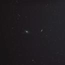 M81,M82,                                MichaelFrost