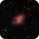 The start of Messier's catalogue,                                Andrew Lockwood