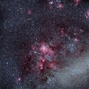 NGC 2070,                                RolfW