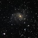 NGC 6946: The Fireworks Galaxy,                                Jon Stewart