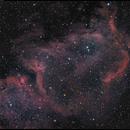 LBN 667 Soul Nebula,                                Wolfgang Ransburg