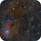 Region NGC 1333 and IC 348 Dust and Gas in Perseus,                                Alberto Pisabarro