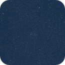 NGC 6709 - Offener Sternhaufen,                                Horst Twele